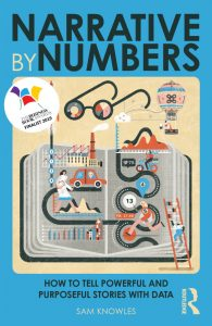 Narrative by Numbers - Sam Knowles