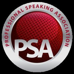 PSA - Professional Speaking Association