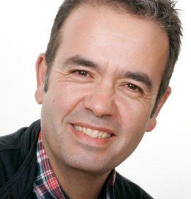 Sam Knowles - Author, Speaker
